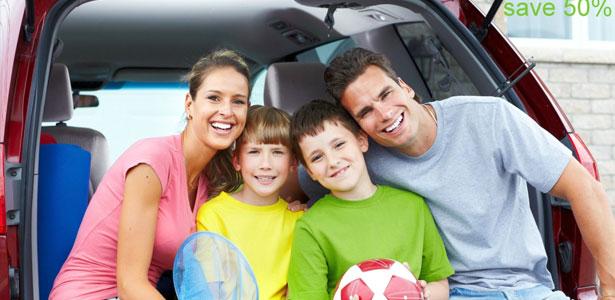 Plaats gemakkelijk en veilig uw auto op een hotel parkeerplaats!