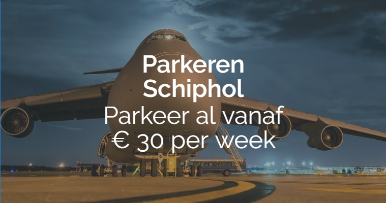 Parkeren Hotel Schiphol